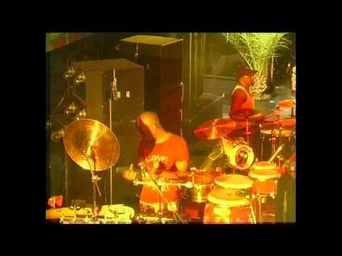 WIESEN ARCHIV - TEIL 27 - LUCKY DUBE 2003 - SUNSPLASH