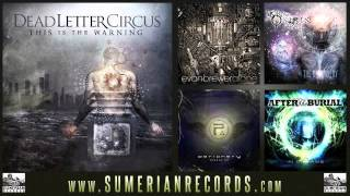 DEAD LETTER CIRCUS - Here We Divide YouTube Videos