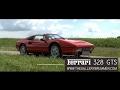 FERRARI 328 GTS - 1986 | GALLERY AALDERING TV