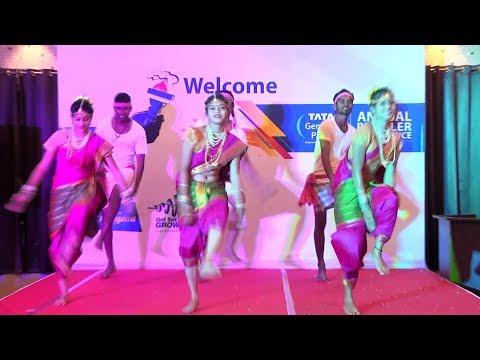 Goa Traditional Kunbi Goan Konkani Song Dance