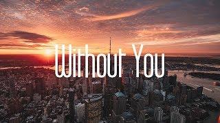 Valcos & Chris Linton - Without You (Lyrics)