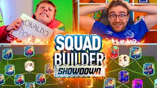 40,000,000 COIN SQUAD BUILDER SHOWDOWN - FIFA 20