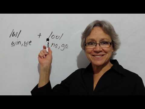 How To Pronounce W + O, WON'T WOUND - American English