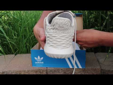 SNEAKER UNBOXING ADIDAS TUBULAR SHADOW