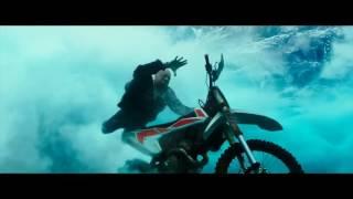 Кинообзор: Три икса. Мировое господство