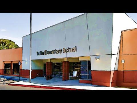 Tulita Elementary School - Promotion 2020