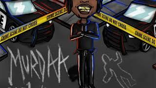 """NWM Cee Murdaa """"I'm The Man"""" (Official Audio)"""