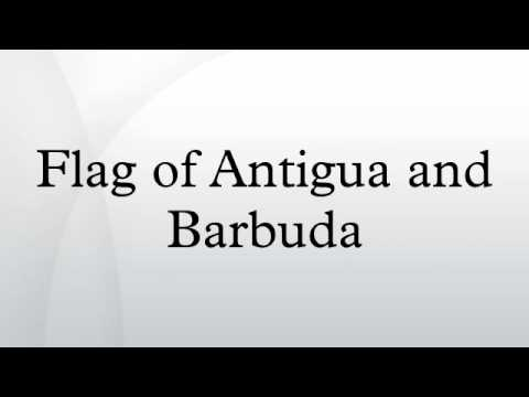 Flag of Antigua and Barbuda  YouTube