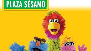 Vme Niños: Plaza Sésamo (Promo)