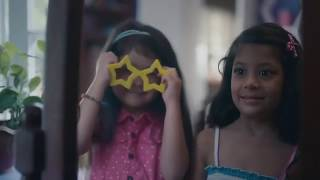 Bring Back Our Stars | This Diwali Fight Against Pollution | Airtel India | Creative Ads