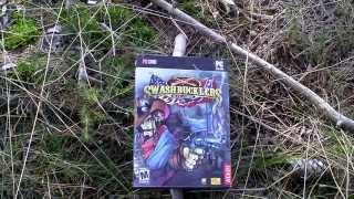 Swashbucklers Blue vs. Grey Unboxing (PC) ENGLISH