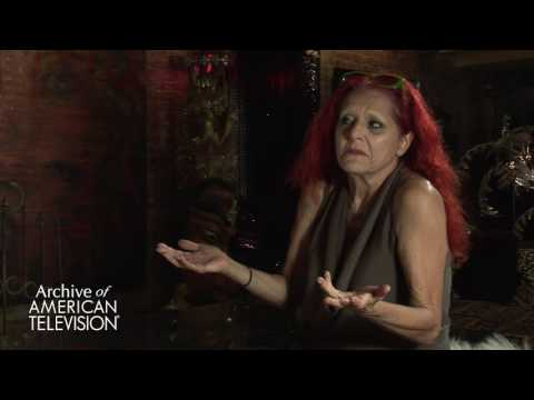 Costume designer Patricia Field on being out