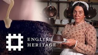 connectYoutube - How to Make Chocolate Pudding - The Victorian Way