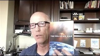 Episode 501 Scott Adams: The Coup in Progress, CNN Destroying Climate, Those Pesky Russians