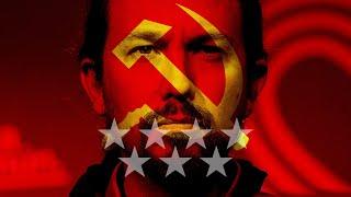Comunismo o libertad. Segunda parte.