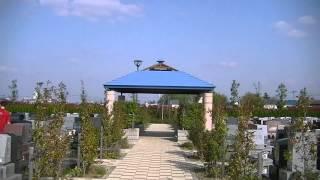 【永代供養・納骨】 さいたまメモリアルパーク @さいたま市西区 《よくわかる! お墓・霊園動画》