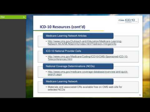cms-presents---icd-10-training-to-assist-small-physician-practice-managers---overview