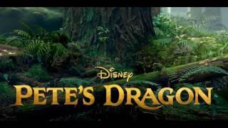 Soundtrack Pete's Dragon - Saying Goodbye (score)