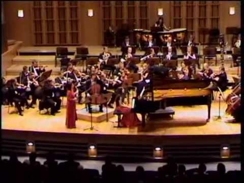 (4) Beethoven Triple Concerto, op. 56 Rondo alla Polacca (part 2)