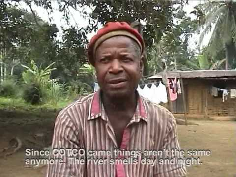 Testimony from Cameroon: Chief of Mbikiliki