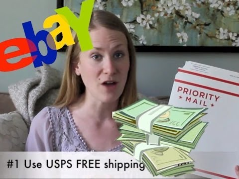 HOW TO MAKE MONEY ON EBAY: Tips for the casual seller