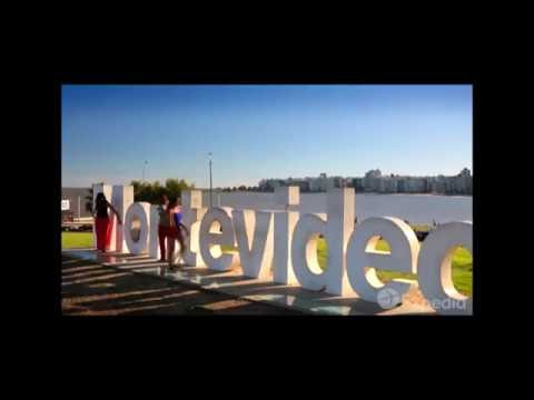 Travel guide to Montevideo in Uruguay