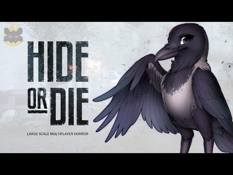 Hide Or Die Update | CROWS, THUNDERDOME, &...