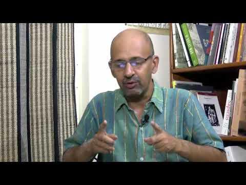 Intro - Introduction To Indian Art-An Appreciation - Prof. Soumik Nandy Majumdar