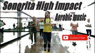 Download Lagu Musik Aerobik Senorita High Impact Dj Funkot