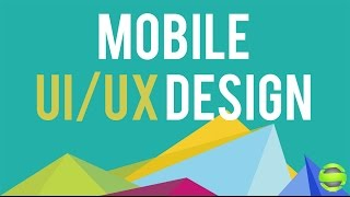 mobile ui and ux design tutorial section 1 testing an app for ui ux quality