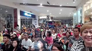 Yoyoy villame ng cebu Semi Finals by Charlito Villaver