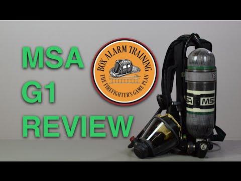 MSA G1 Review