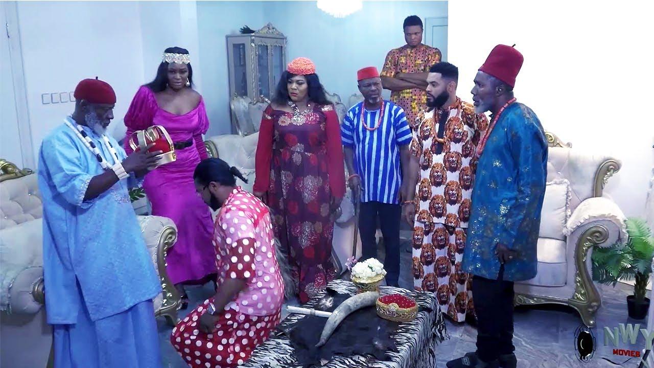 Download The King's Nemesis NEW MOVIE TRAILER - (chizzy Alichi, Flashboy) - 2021 Latest Nigerian Movies