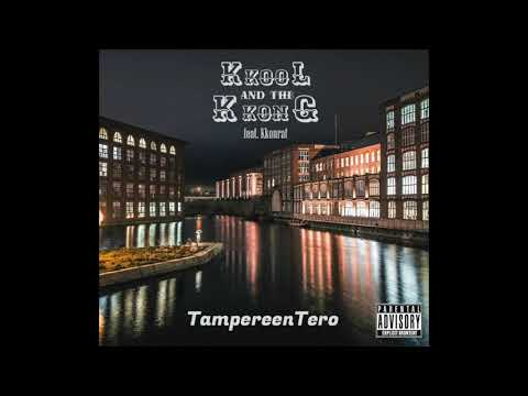 Kkool And The Kkong - TampereenTero feat. Kkonrat