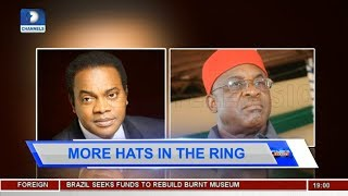 Political Round Up: Donald Duke Dumps PDP For SDP