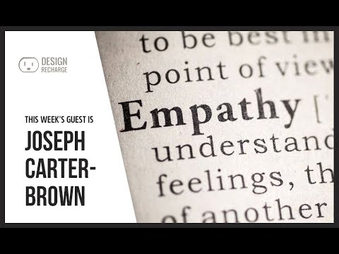 Joseph Carter-Brown // Dealers of Empathy