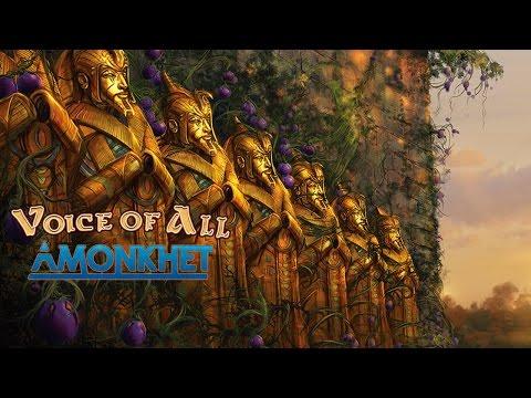 The Writing on the Wall - Amonkhet 3 - Audio Drama