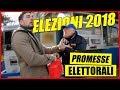 Promesse Elettorali nella Vita Reale - [ELEZIONI 2