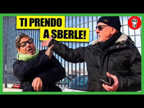 PIFALZ: BABBO NATALE FREESTYLE (PROD CAPE) from YouTube · Duration:  1 minutes 37 seconds