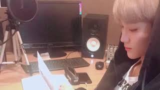 Golden Child Joochan 골든차일드 주찬 sing Nod Nod by Nam Woohyun Infinite