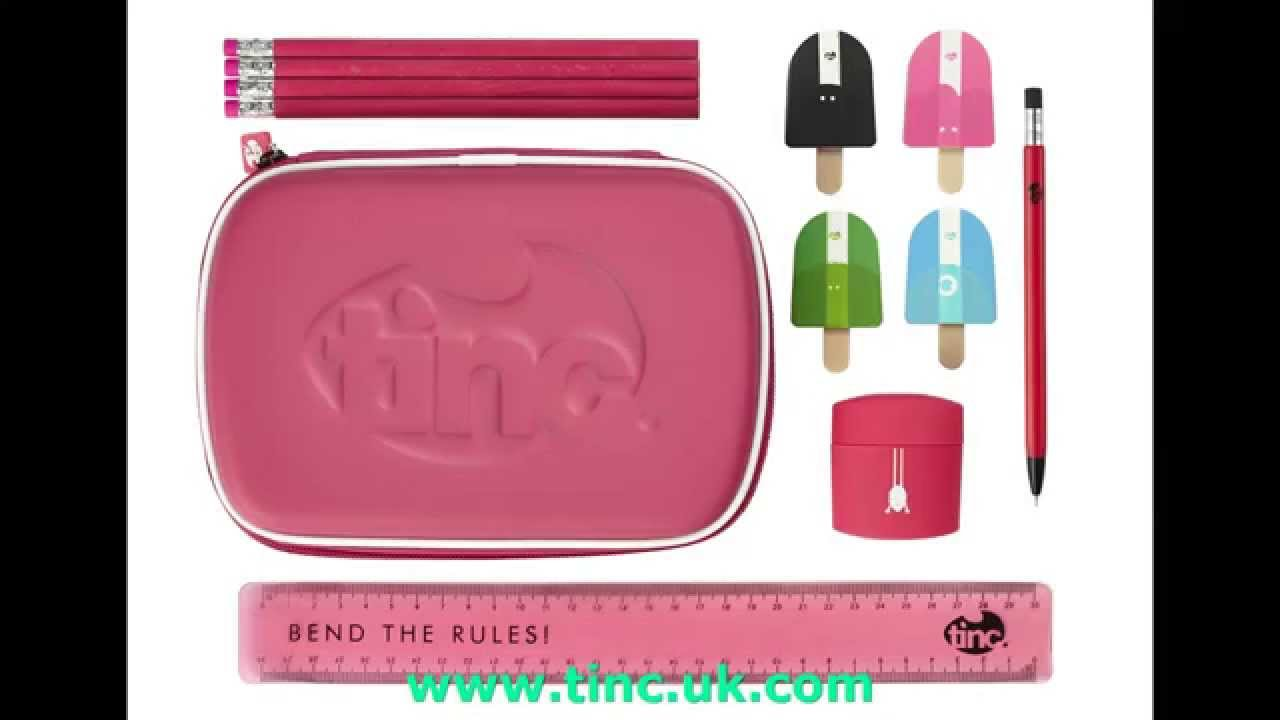 Christmas Gifts For Girls Age 9.Christmas Gift Ideas For Girls Age 9 Www Tinc Uk Com Stationery