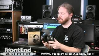 Video CAD DH100 Drummer Isolation Headphones download MP3, 3GP, MP4, WEBM, AVI, FLV Juni 2018