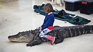 10 Kids With The Most Irresponsible Parents Ever