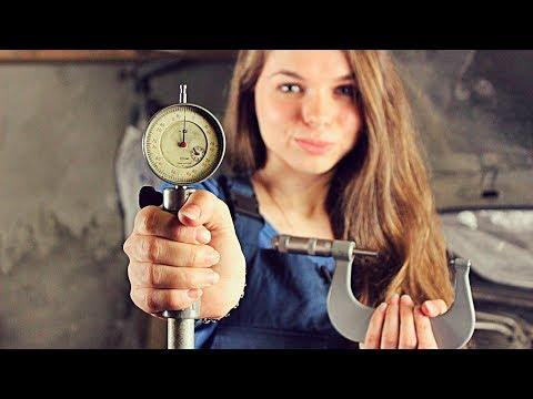 Как измерить диаметр цилиндра