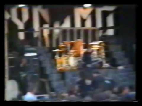 Mercyful Fate: Eindhoven, NL 1993-05-30