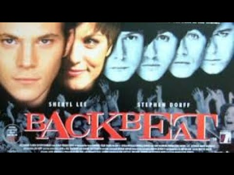 Movie Review: Backbeat