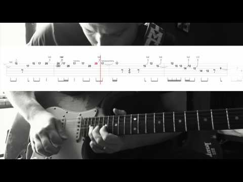 how to play helpless on guitar