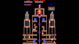 Donkey Kong 2 (D2K): Jumpman Returns - 450300
