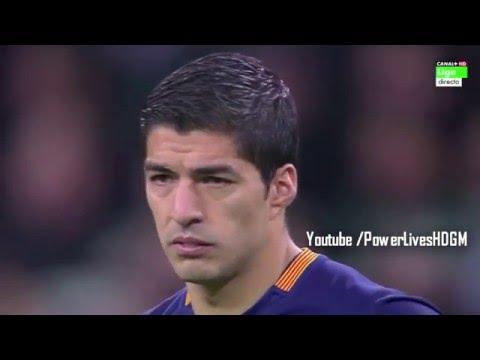ريال مدريد 7-0 برشلونة (جميع المعلقين) | HD (عربي)