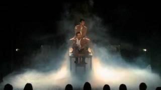 調布市せんがわ劇場アンサンブル 第4回公演 『THE WINDS OF GOD ~零の...